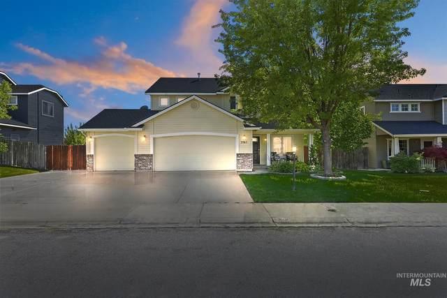 3565 S Upper Fork Way, Boise, ID 83709 (MLS #98773153) :: Navigate Real Estate