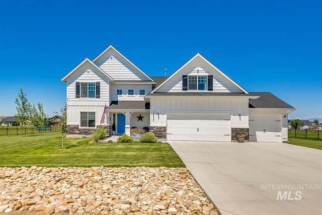 11952 W Precept Ln, Kuna, ID 83634 (MLS #98773159) :: Hessing Group Real Estate
