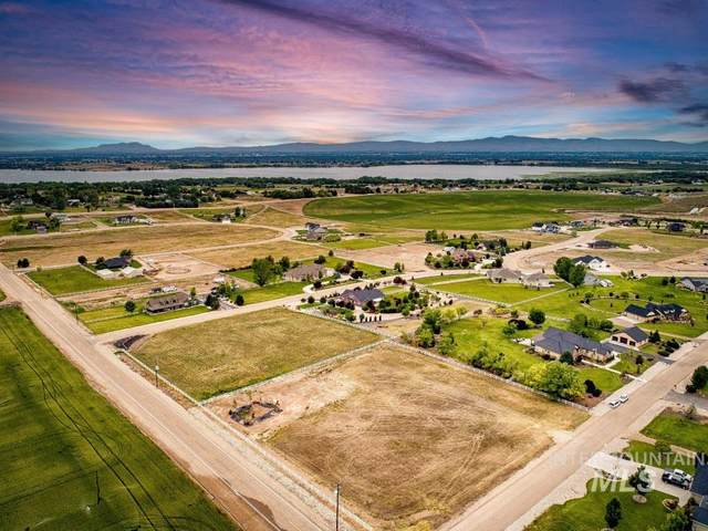 TBD Featherstone Drive, Nampa, ID 83686 (MLS #98773164) :: Build Idaho