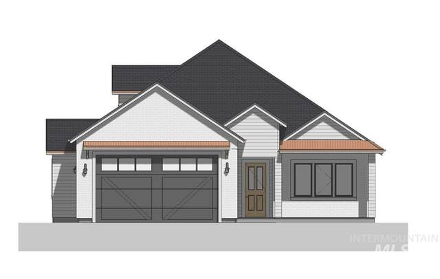 1364 N Laconia Ave, Eagle, ID 83616 (MLS #98773165) :: Build Idaho
