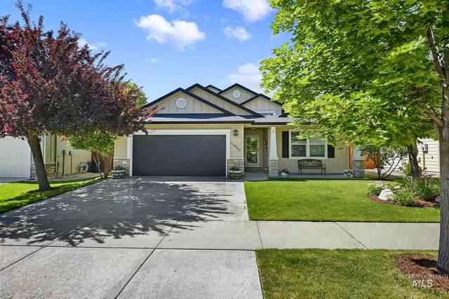 11057 W Goldenspire Dr., Boise, ID 83709 (MLS #98773170) :: Beasley Realty
