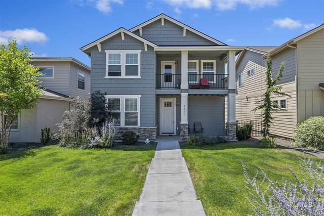 4495 E Timbersaw Dr, Boise, ID 83716 (MLS #98773180) :: Jon Gosche Real Estate, LLC