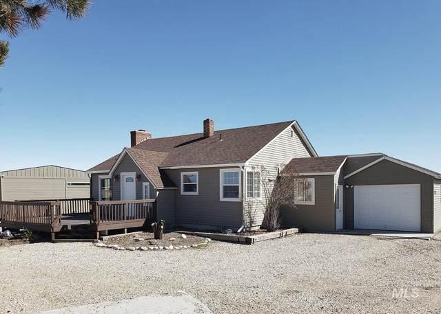 252 N Meridian Road, Kuna, ID 83634 (MLS #98773186) :: Hessing Group Real Estate