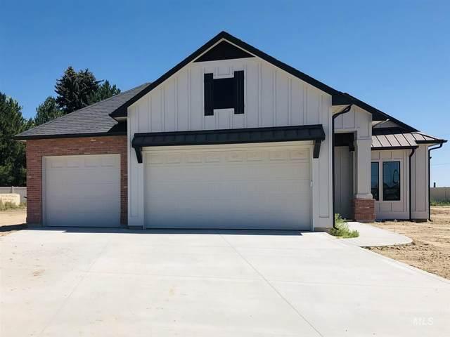 9550 S Blue Oak Ave, Kuna, ID 83634 (MLS #98773192) :: Hessing Group Real Estate