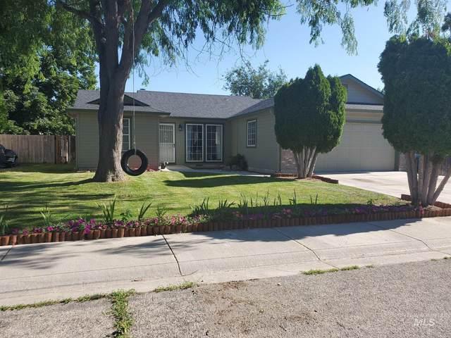 10959 W Glen Ellyn St., Boise, ID 83713 (MLS #98773201) :: Navigate Real Estate