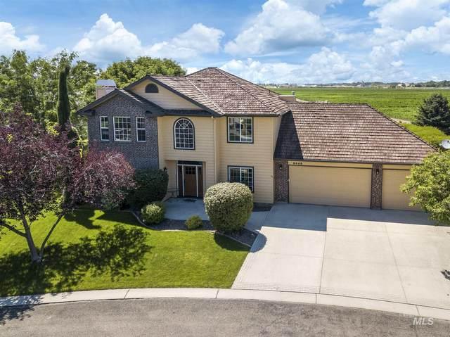 9448 W River Beach Lane, Boise, ID 83714 (MLS #98773212) :: Full Sail Real Estate