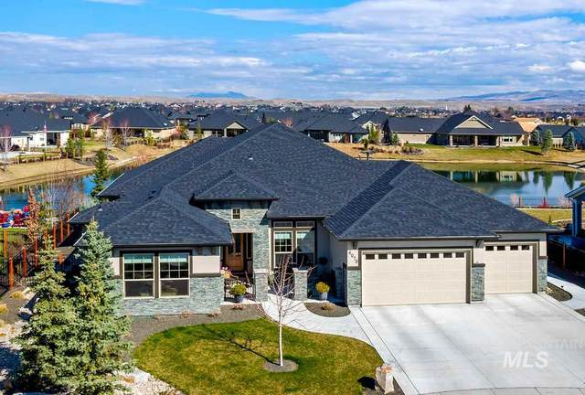 6078 W Biathlon Ct, Eagle, ID 83616 (MLS #98773213) :: Hessing Group Real Estate