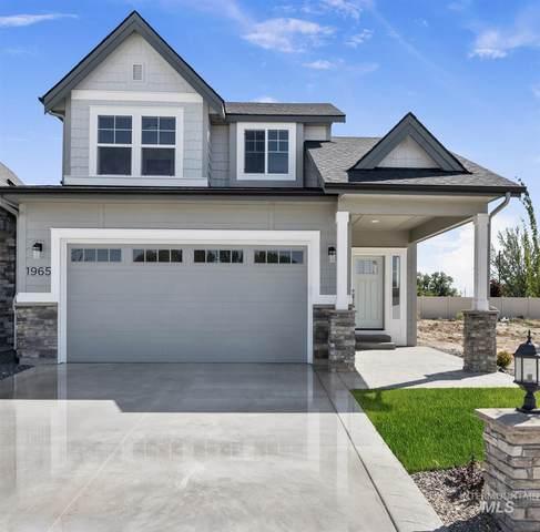 1965 N Presidential Drive, Meridian, ID 83642 (MLS #98773215) :: Jon Gosche Real Estate, LLC
