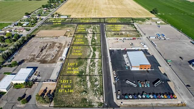 315 S Highway 27, Burley, ID 83336 (MLS #98773223) :: Jon Gosche Real Estate, LLC
