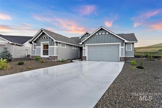 20301 N Glenisla Ave #536, Boise, ID 83714 (MLS #98773233) :: Boise River Realty