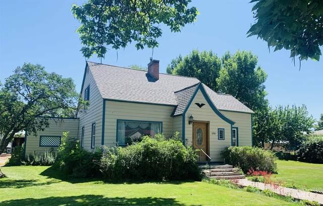 606 Montana Street, Gooding, ID 83330 (MLS #98773240) :: Michael Ryan Real Estate