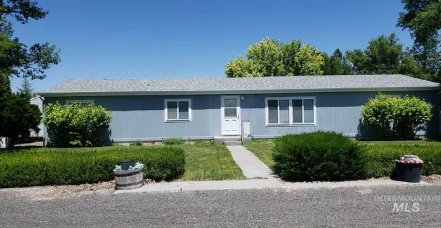 2442 E 3885 N, Filer, ID 83328 (MLS #98773242) :: Team One Group Real Estate