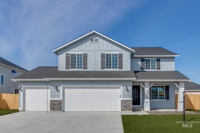 13207 S Bow River Ave., Nampa, ID 83686 (MLS #98773243) :: Beasley Realty