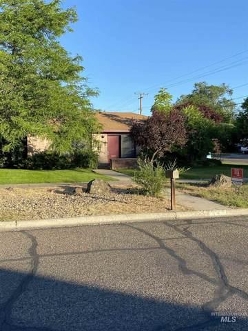 187 NW 3rd Street, Ontario, OR 97914 (MLS #98773247) :: Michael Ryan Real Estate