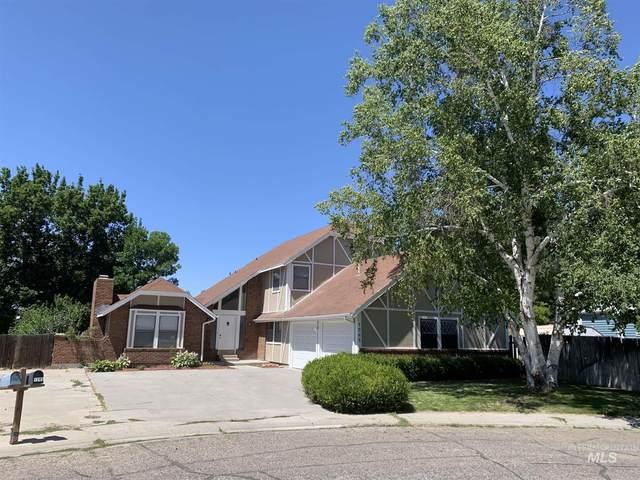 1245 Owyhee Court, Mountain Home, ID 83647 (MLS #98773249) :: Beasley Realty