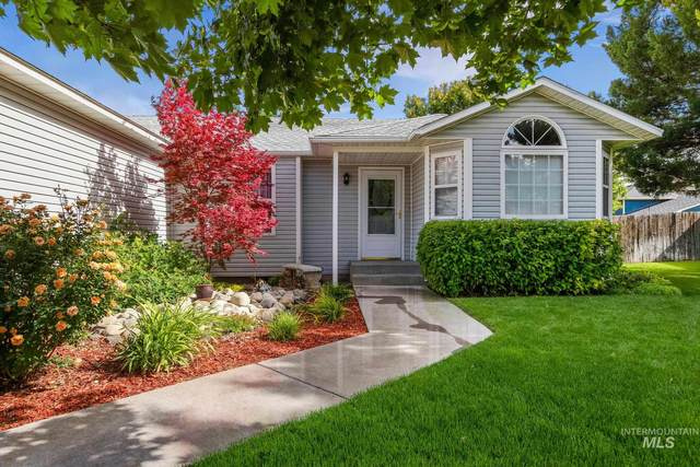 326 Crestview, Twin Falls, ID 83301 (MLS #98773257) :: City of Trees Real Estate