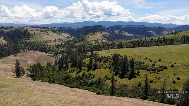 Lot 1 Old Lamb Grade, Stites, ID 83552 (MLS #98773262) :: Hessing Group Real Estate