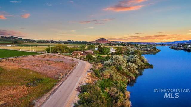 TBD Cabernet Ct - Lot 5, Caldwell, ID 83607 (MLS #98773277) :: Boise River Realty