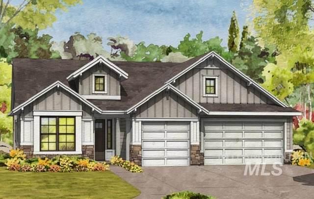 11519 N 20TH PL, Boise, ID 83714 (MLS #98773278) :: Idaho Real Estate Pros
