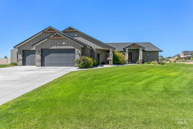 15838 Canyon Lake St, Caldwell, ID 83607 (MLS #98773286) :: Boise River Realty