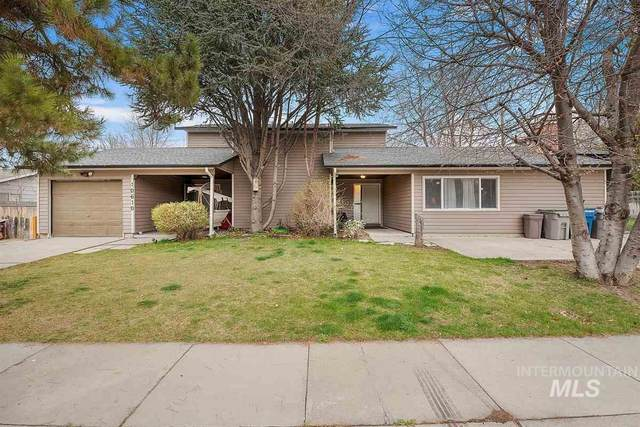 10608 W Hinsdale St., Boise, ID 83713 (MLS #98773288) :: New View Team