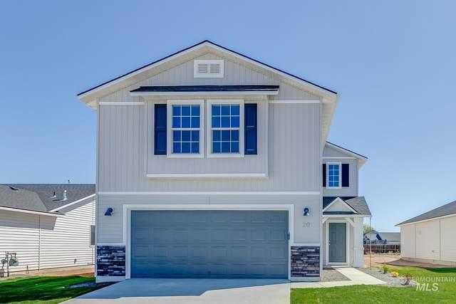 2157 W Shoshone Ave., Nampa, ID 83651 (MLS #98773292) :: Jon Gosche Real Estate, LLC