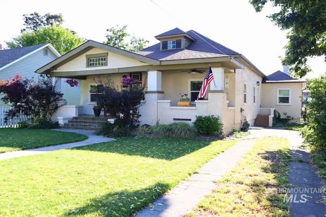410 5th Street, Lewiston, ID 83501 (MLS #98773294) :: Navigate Real Estate