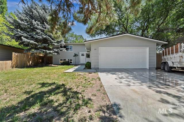 201 W Cherry Ave., Meridian, ID 83642 (MLS #98773296) :: Hessing Group Real Estate