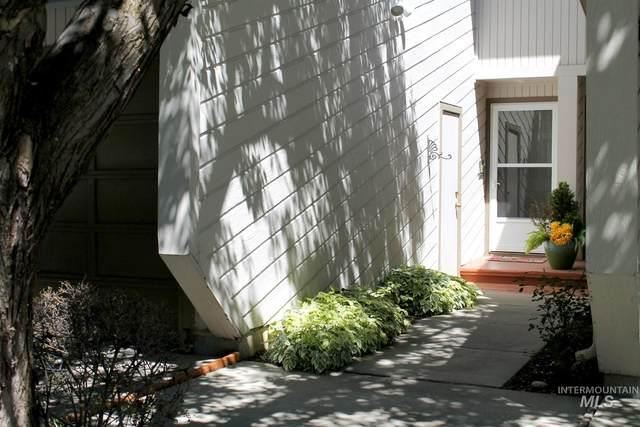 6820 W Irving Ln, Boise, ID 83704 (MLS #98773302) :: Full Sail Real Estate