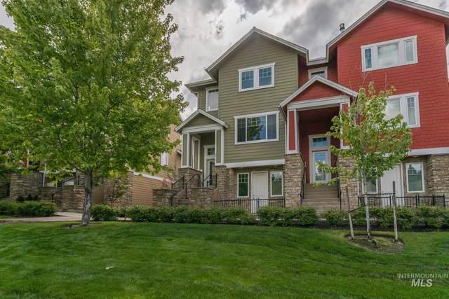 2474 N Bogus Basin Rd, Boise, ID 83702 (MLS #98773303) :: Silvercreek Realty Group