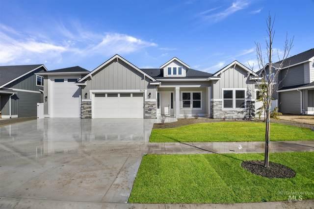 8838 W Fawn Brook, Boise, ID 83714 (MLS #98773304) :: New View Team