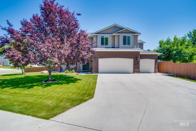 1283 Peregrine, Middleton, ID 83644 (MLS #98773310) :: Hessing Group Real Estate