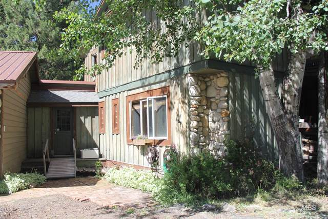 14190 Hancock Road, Mccall, ID 83638 (MLS #98773313) :: Navigate Real Estate