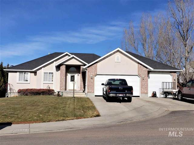 2530 Marilyn St., Pocatello, ID 83201 (MLS #98773315) :: Idaho Real Estate Pros