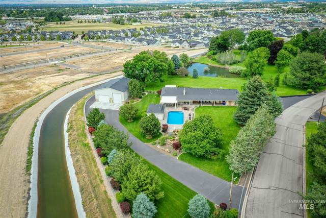 2030 W Aspen Cove, Meridian, ID 83642 (MLS #98773321) :: Full Sail Real Estate