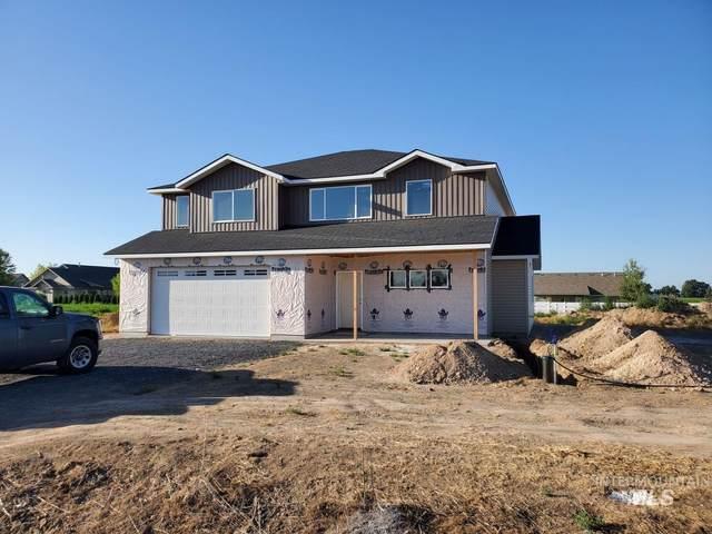 165 W 38 S, Jerome, ID 83338 (MLS #98773325) :: Jon Gosche Real Estate, LLC