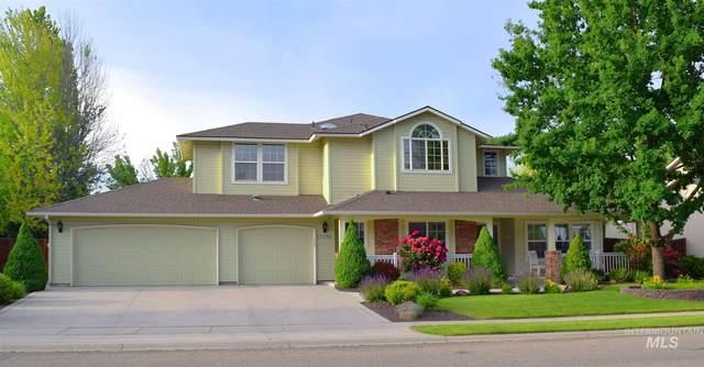 13284 W Redwick, Boise, ID 83713 (MLS #98773332) :: Jon Gosche Real Estate, LLC