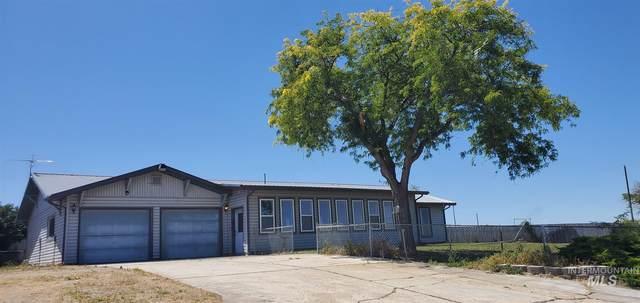 27057 Matthews Rd, Parma, ID 83660 (MLS #98773335) :: Build Idaho
