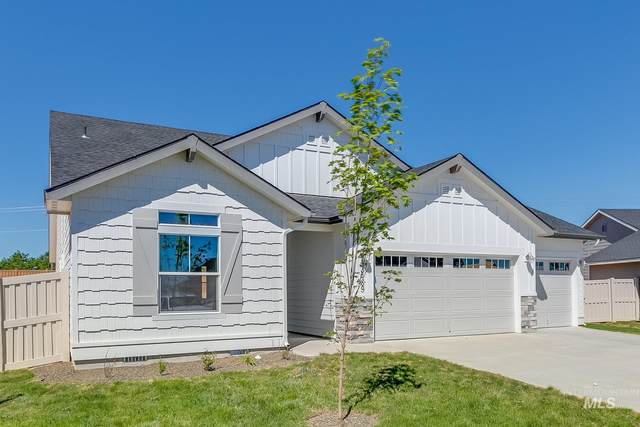 12664 Ironstone Dr., Nampa, ID 83651 (MLS #98773338) :: Hessing Group Real Estate