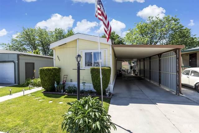 9943 W Abram Ln, Boise, ID 83704 (MLS #98773343) :: Build Idaho