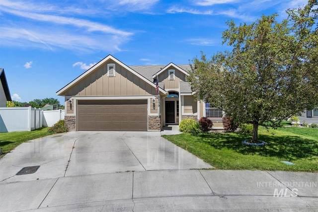 699 Garnet Street, Twin Falls, ID 83301 (MLS #98773349) :: Navigate Real Estate
