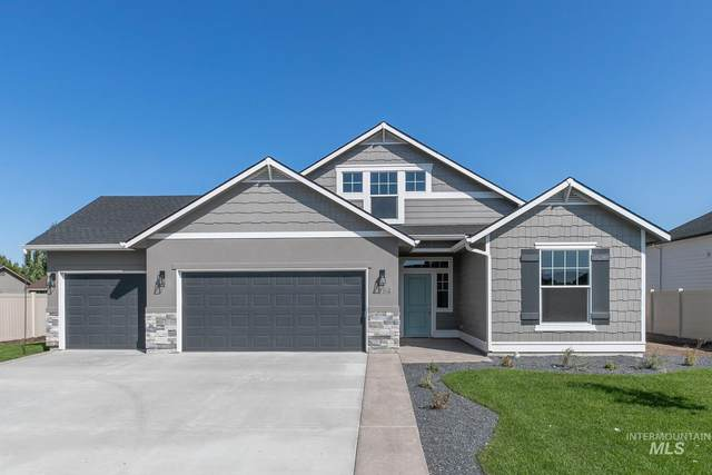11279 W Minuet St., Nampa, ID 83651 (MLS #98773353) :: Hessing Group Real Estate