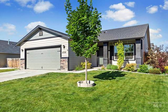 4716 Braeburn Place, Caldwell, ID 83607 (MLS #98773355) :: Hessing Group Real Estate
