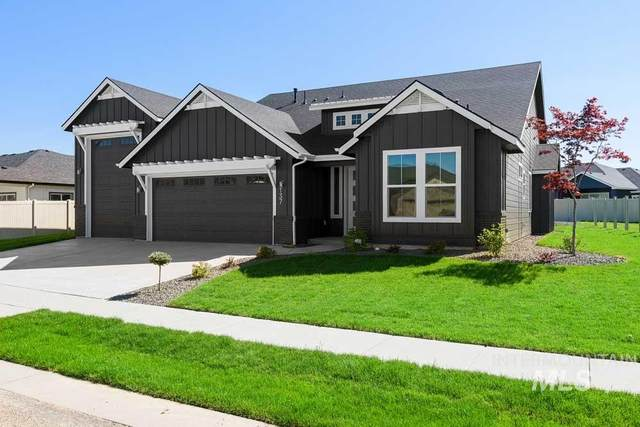 137 Sheridan, Middleton, ID 83644 (MLS #98773357) :: Full Sail Real Estate