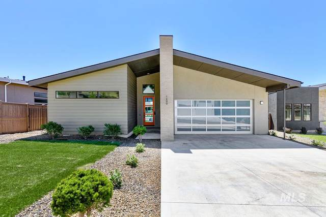 1499 S Boulder View Lane, Boise, ID 83712 (MLS #98773359) :: Bafundi Real Estate