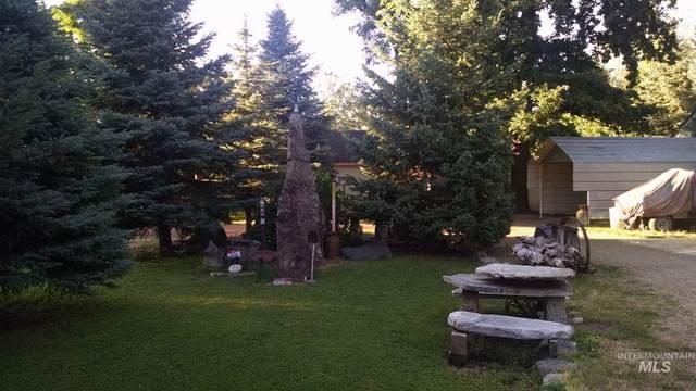 3822 W Lemhi, Boise, ID 83705 (MLS #98773365) :: Idaho Real Estate Pros