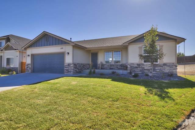 509 Copley Ct, Caldwell, ID 83605 (MLS #98773368) :: Build Idaho