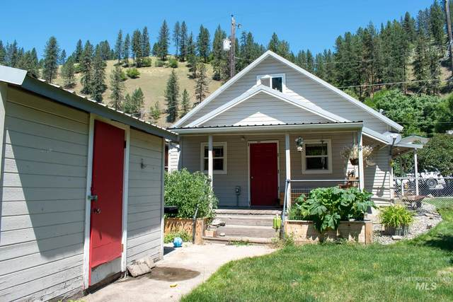 1149 Forsman Ave., Orofino, ID 83544 (MLS #98773370) :: Jeremy Orton Real Estate Group
