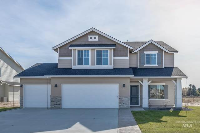 13763 S Piano Ave., Nampa, ID 83651 (MLS #98773375) :: Jeremy Orton Real Estate Group