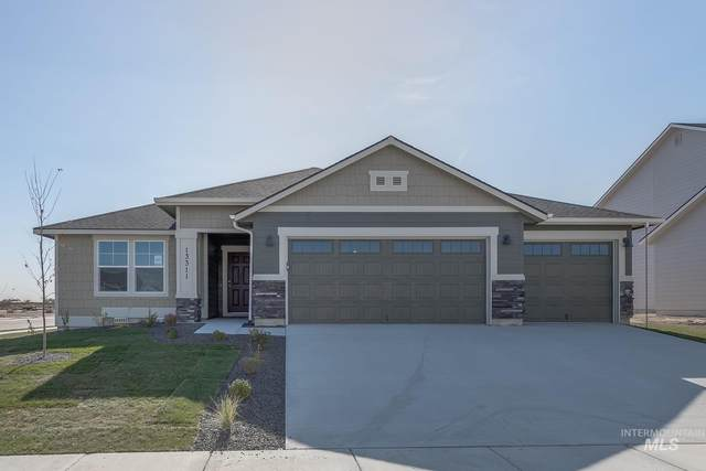 15354 Roseman Way, Caldwell, ID 83607 (MLS #98773382) :: Jon Gosche Real Estate, LLC